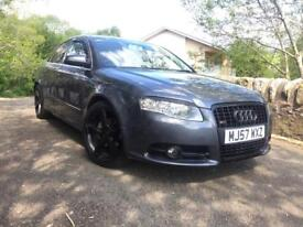 Audi A4 S line - sensible offers considered