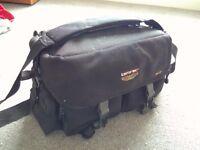Tamrac Pro 12 camera bag