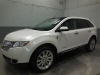 2012 Lincoln MKX AWD MAGS 20 TOIT PANORAMIQUE CUIR
