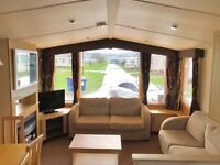STATIC CARAVAN FOR SALE IN NORTH WALES - TY MAWR HOLIDAY PARK