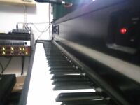 Yamaha CP70B electric grand piano (Vintage)