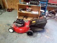 Mountfield lawnmower powerdrive