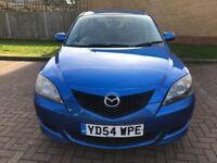2004 Mazda Mazda3 1.6 TS 5dr Automatic @07445775115