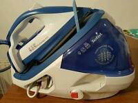 Steam generator iron