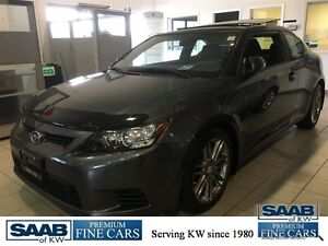 2012 Scion tC SHOWROOM CONDITION SUNROOF