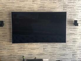 Samsung 65 inch Curved TV KS9500 spares/repair