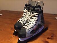 Ice Hockey Skates (us8) - Easton