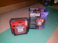 Sealey Road Start Emergency Power Pack