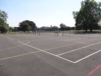 Netball Courts - Available to hire