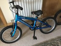"Kids bike ridgeback MX16 16"""