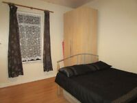 ensuite double room with furniture for rent