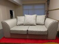 NEW Quality 2 + 2 Seater Sofas *Free Delivery in Stoke* RRP £700! HALF PRICE SALE!!