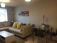 All inclusive 1 bed flat in Stevenage (expt electricity )