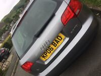 Audi A4 Avant 2.0 TDI SE 11 Full Service History 1 previous owner, 11 months MOT Cruise Control
