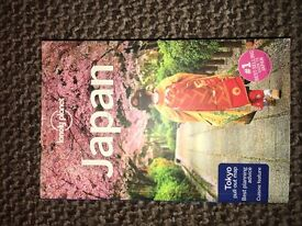 Japan Lonely Planet
