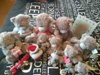 Collection Me 2 you bears