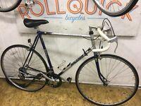 Raleigh Mercury racer/road bike