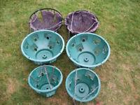 Garden Hanging Baskets now 20% off