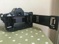 Canon EOS 650 Film Camera, Body Only