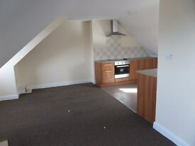 *LET AGREED* Modern 1 Bedroom flat to let in Walsall * Rent includes Water rates