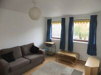 1 bedroom fully furnished first floor flat to rent on St. Leonards Street . Pleasance , Edinburgh