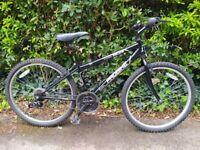 Probike Escape unisex mountain bike