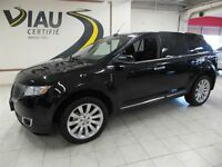 2013 Lincoln MKX GPS ** CAMÉRA *** TOIT PANORAMIQUE