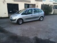 Citreon Picasso hdi spares or repairs