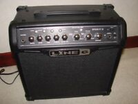 Line 6 Spider IV 15w Amp - Great Condition