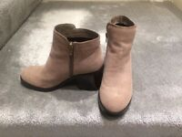 River Island Ankle Boots.