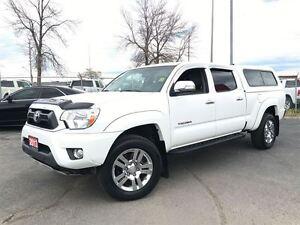 2013 Toyota Tacoma LIMITED**V6**LEATHER**NAVIGATION**BLUETOOTH**