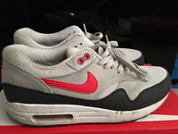 Nike Air Max 1 - size 7 - GONE BY THIS WEEKEND!!