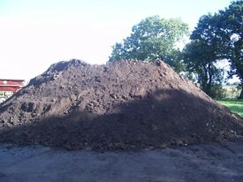 trailer loads of good quality top soil