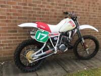 1981 YZ250