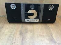 Phillips CD player