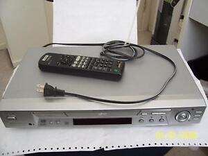 Sony Progressive Video Output DVD/CD/VCD Player DVP-NS700P
