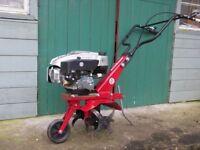 Rotavator Einhell GC-MT 1636/1 4 stroke petrol