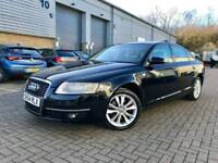 AUDI A6 SALOON 2.4 PETROL SPECIAL EDITION