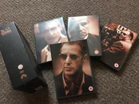 The Godfather DVD Collectors Box Set