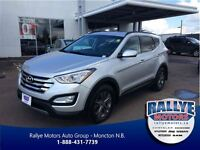 2013 Hyundai Santa Fe GL, Warranty, 72 Km, Trade-in
