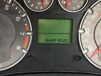 2006 Ford Fiesta ST
