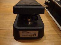 Jim Dunlop Wah Wah Pedal