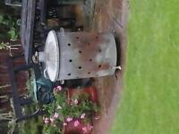 Garden Incinerator For Sale