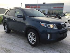 2015 Kia Sorento LX | Privacy Glass | Heated Seats | Bluetooth