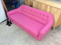 3 seater Richie From Made (used) sofa in great condition