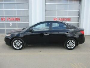 2011 Kia Forte 2.0L EX Sunroof Automatic Sedan