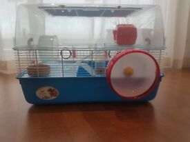 Hamster Cage - Large