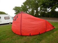 Diesel 16 mt Slingshot Sea kite great condition rarely used .
