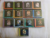 A Series of Unfortunate Events - Lemony Snicket Audio Books on CD