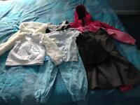 3-4 year girl bundle